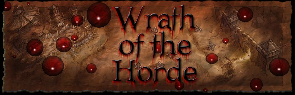 World of Warcraft - Rise of the Horde!
